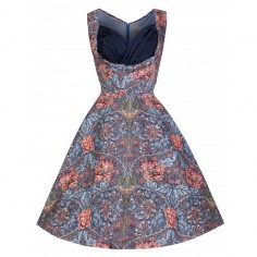 LINDY BOP 'OPHELIA' ENCHANTING FLORAL